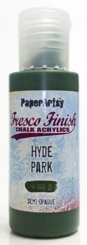 Fresco Finish - Hyde Park